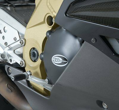 R/&G Racing Left Hand Engine Case Cover to fit Aprilia RSV 1000 R 2004-2009