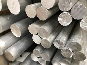Aluminium-6082-T6-HE30-Round-Bar-1-4-034-to-2-034-Diameters-100mm-to-1000mm-Long