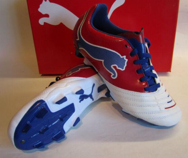 3202c144d540 PUMA PowerCat Junior Football BOOTS Size UK 4.5 / EU 37.5 for sale ...