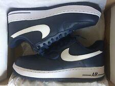 Nike Air Force 1 Size 8.5 Dark blue / Midnight Navy / Obsidian