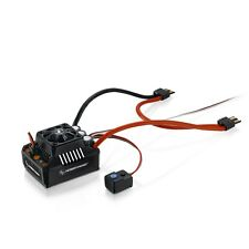 Hobbywing Ezrun Max6 V3 ESC - HWI30105000