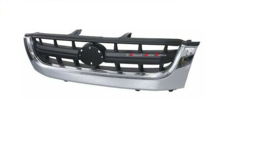 *NEW* FRONT GRILLE for TOYOTA HILUX RN140//150 SR5 9//2001-2//2005 ONE CHROME