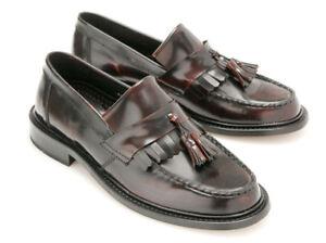 Selecta Loafers Selecta Bordo Ikon Loafers Ikon Men's Men's Ikon Bordo n47U76qx8w