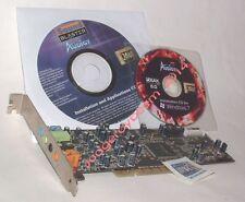 Creative Sound Blaster Audigy SE PCI sound card NEW!!!!