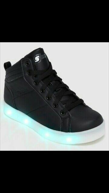 S Sport skechers it Lights athletic sneakers size 5 boys