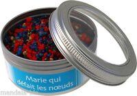 Encens Marie Qui Défait Les Noeuds - Boite De 100g (grains)