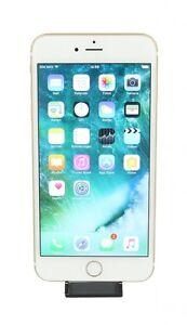 Apple-iPhone-6s-Plus-A1687-16-GB-oro-terminal-libre-buen-estado