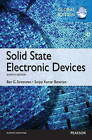 Solid State Electronic Devices: Global Edition by Sanjay Banerjee, Ben Streetman (Paperback, 2015)
