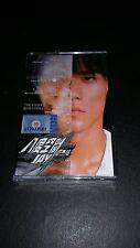 JAY CHOU 周杰倫 -  八度空間  Malaysia  Cassette NEW  (馬來西亞版)