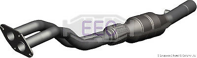 Acquista A Buon Mercato Convertitore Catalitico/gatto Per Vw 3b0253057bx Oem Qualità- Luminoso A Colori