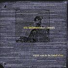 Short Careers by Eric Bachmann (CD, Aug-2002, Merge)