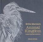 Millie Marotta's Animal Kingdom by Millie Marotta (Hardback, 2015)