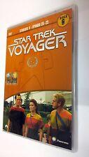 Star Trek: Voyager DVD Serie Televisiva Stagione 5 Volume 6 - Episodi 4