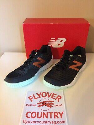 Tennis Shoes Black/Bronze/White