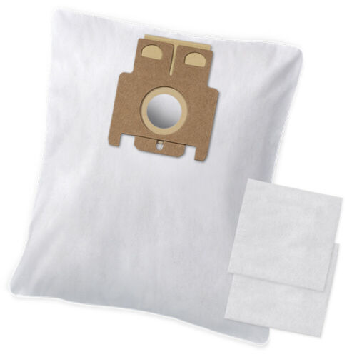 10 Sacchetti Aspirapolvere Filtro Sacchetti adatto per Miele Electronic 1400-S 163