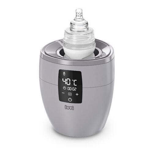Lovi Bottle Warmer grey or white 4in1 Fast Safe Universal