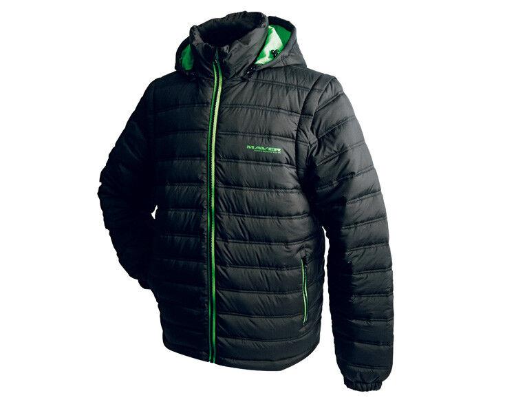 Giacca Trapuntata Termica MAVER  Tutte le taglie  nuova giacca pesca grossa