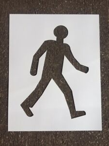 WALKING-MAN-STENCIL