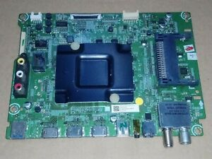 Placa principal de TV LCD RSAG 7.820.7970/ROH él 55 6500 uwts EH1205 para HISENSE H55A6500UK
