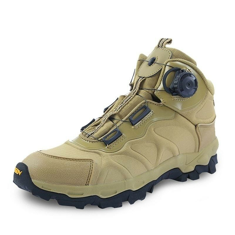 Hiking Boots Sport shoes Slip-On Trekking Outdoor Waterproof Breathable Tactical