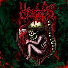 HOMIZIDE -CD- Homizide (old school death metal in the vein of DEATH, MASSACRE)