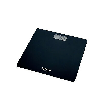 Hoffen Personal Digital-LCD Health Body Fitness Bathroom Weight Weighing Scale