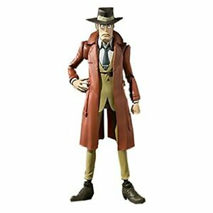 S-H-Figuarts-Lupin-the-Third-Inspector-ZENIGATA-Action-Figure-Japan-NEW-BANDAI
