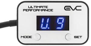 EVC THROTTLE CONTROLLER FOR MERCEDES BENZ SLK32 AMG R170 M112.960 S/C 3.2L V6