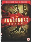 Anaconda 1 4 5051159832542 DVD Region 2 P H