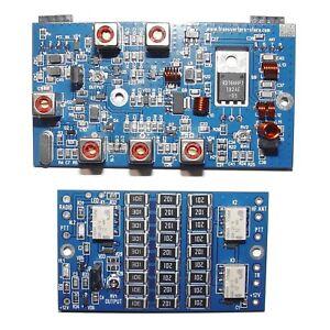 144 To 28 Mhz Transverter Attenuator Board 2m 144mhz 146mhz Vhf Uhf Ham Radio Ebay