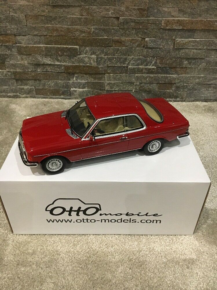 Otto 1 18 Mercedes 280 CE Brand New