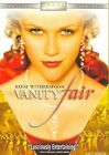 Vanity Fair 0025192500121 With Reese Witherspoon DVD Region 1