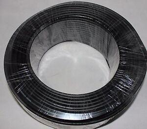 300 ft black star quad balanced microphone cable bulk no termination 740439620447 ebay. Black Bedroom Furniture Sets. Home Design Ideas