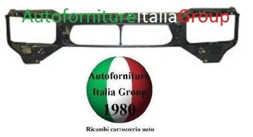 CALANDRA FRONTALE OSSATURA RIVESTIMENTO ANTERIORE FIAT SCUDO 03/>07 2003/>2007