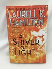 Merry Gentry: A Shiver of Light 9 by Laurell K. Hamilton (2014, Hardcover)