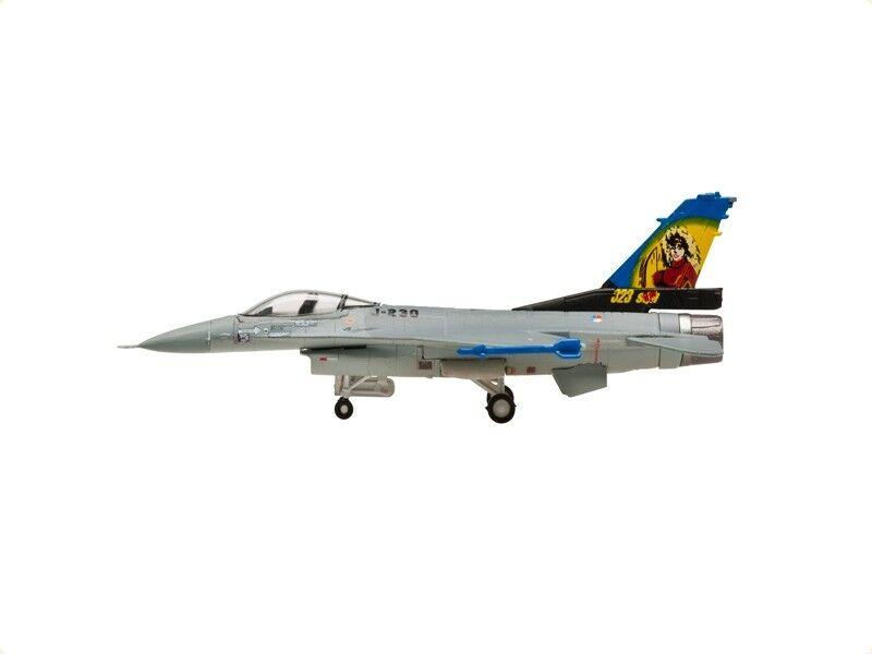 HOGAN Wings 7532 Lockheed Martin f16a BLK 15 j230 scale 1 200 MSeriesNUOVO