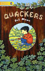 Literacy World Comets ST1 Novel Quackers by Pat Moon (Paperback, 2002)