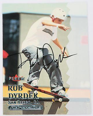 Mat Hoffman BMX Extreme Skateboard+ 2000 Fleer Adrenaline Complete Set 1-100