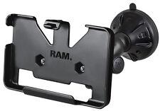 SUPPORTO A VENTOSA RAM-MOUNT RAP-B-166-2-GA34U PER GARMIN NUVI serie 1300, 1350
