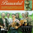 Allons a Lafayette by Beausoleil (CD, Dec-1989, Arhoolie)