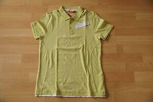 T-Shirt-Jungenshirt-Puma-Poloshirt-Gr-176-NEU