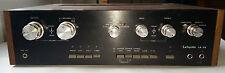 Lafayette LA-84 Vintage 4-Channel Intergrated Amplifier ( Original Owner)