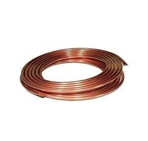 copper pipe coil water tube gas central soft tubing microbore heating brake ebay. Black Bedroom Furniture Sets. Home Design Ideas