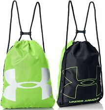 c47373f6ddec item 2 Under Armour Ozsee Sackpack Sport Gym Bag Backpack Drawstring  Variety Of Colors -Under Armour Ozsee Sackpack Sport Gym Bag Backpack  Drawstring ...