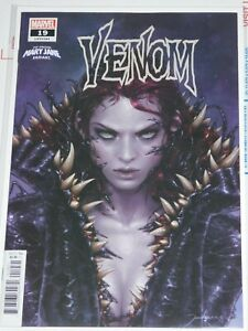 Venom-19-Mary-Jane-Variant-Jeehyung-Lee-2019-Donny-Cates-NM