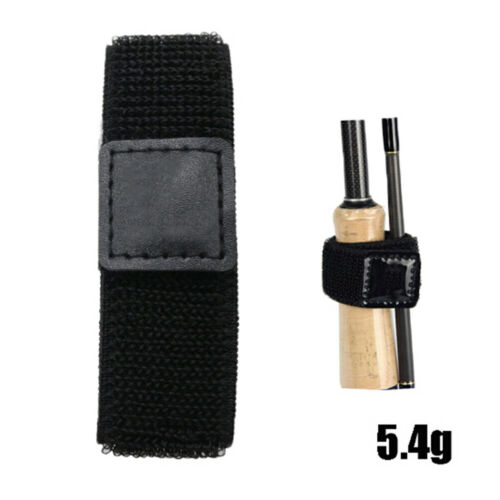 Fishing Rod Tip Covers And Rod Tie Truss Cane Sleeves Pole Glove Protector C/'UK
