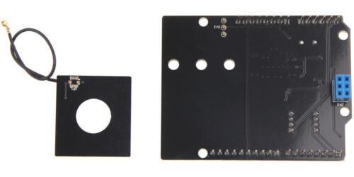 Seeed Studio 113030001 NFC Shield V2.0 con Interfaz Spi De Antena Para Arduino