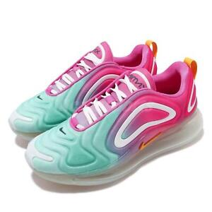 Nike-Wmns-Air-Max-720-Teal-Tint-Gold-Pink-Womens-Running-Shoes-CJ0567-300