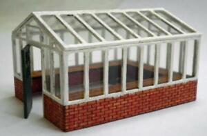 Ancorton-95850-OO-Gauge-Greenhouse-Kit