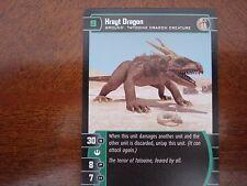 Star Wars TCG ANH Krayt Dragon